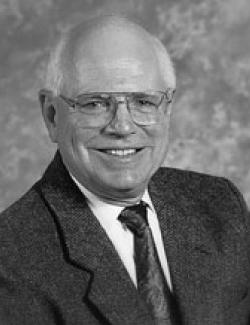 John W. Crites